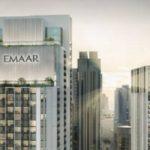 EMAAR properties Shravan Gupta MGF Executive Vice Chairman and Managing Director