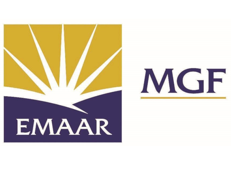 EMAAR properties Shravan Gupta MGF Executive Vice Chairman and Managing Director