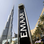 emaar large FDI India